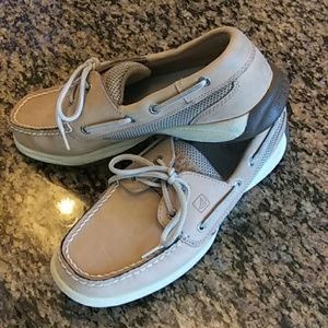 Sperry Ladies boat shoes